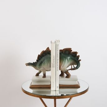 DINOSAURIA Bookends