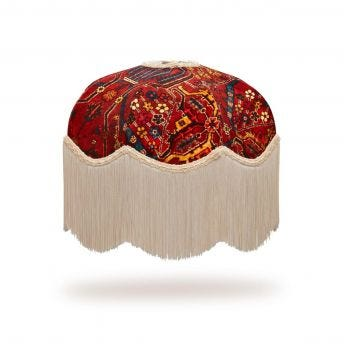 MEY MEH Tilia Table Lampshade - Sienna