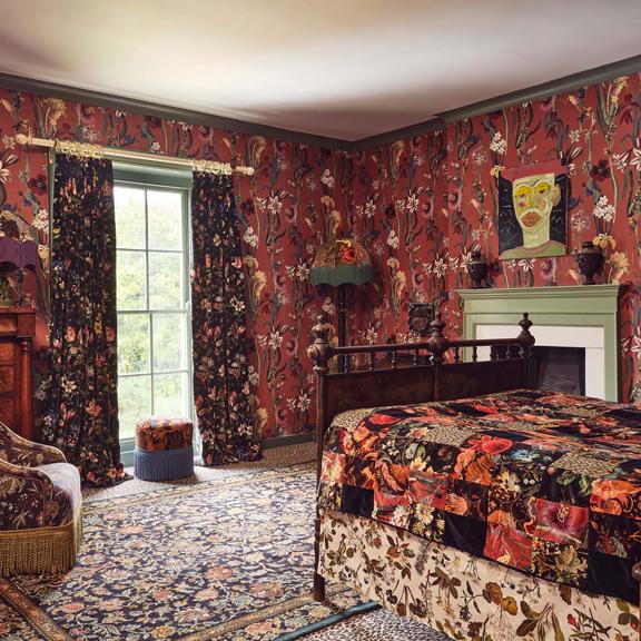 House of Hackney Luxury Wallpaper