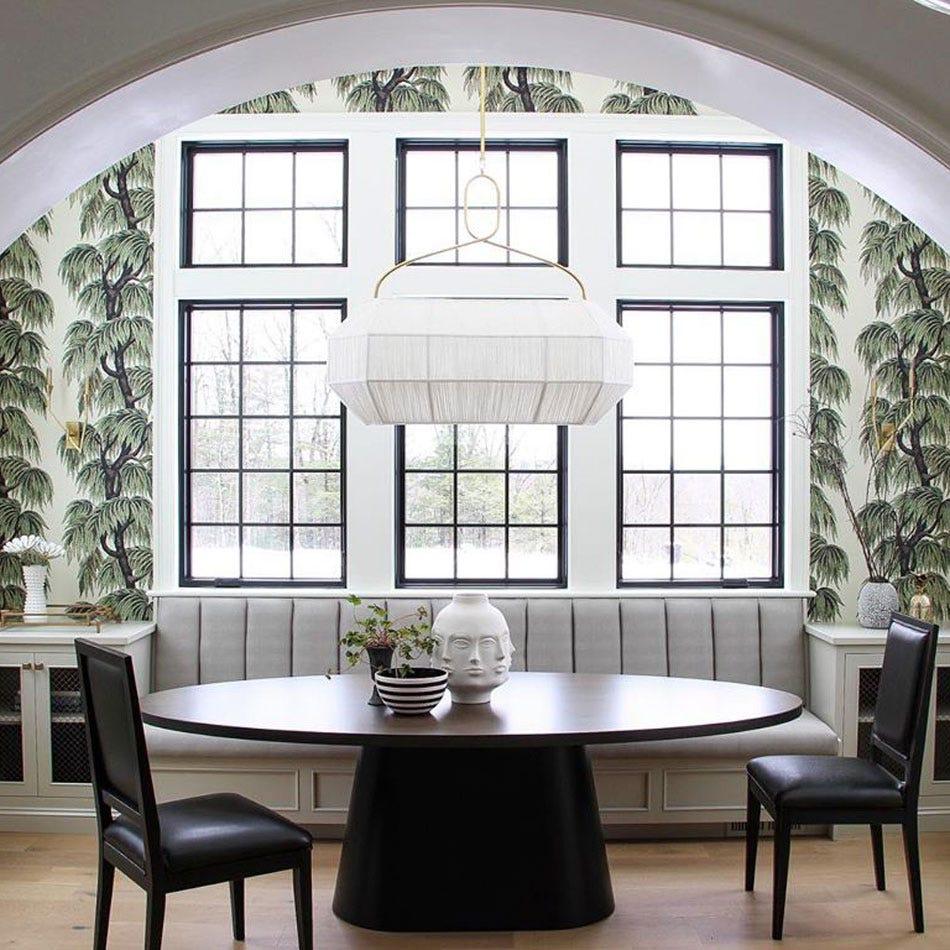 Gallery - Project Inspiration - INSPIRATION  HOUSE OF HACKNEY